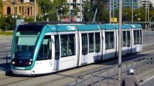 El Tram - Barcelona Trams