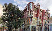 Casa Vicens - Vicens House