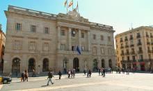 Plaza Sant Jaume - Plaça de Sant Jaume