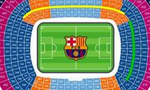 Tickets FC Barcelona games