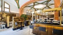 1902 Cafè Modernista