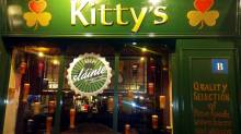 Kitty O'Shea's Irish pub