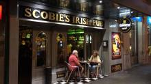 Scobies Irish Pub