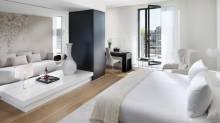 Hotel Mandarin Oriental ★★★★★ 5 star