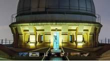 l'Observatori Fabra - Fabra Observatory