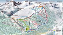 Formigueres ski resort