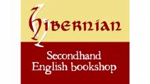 Hibernian Secondhand English Bookshop