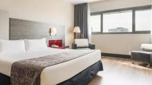 Hotel Ilunion Barcelona - 4 star