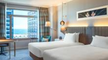 Hilton Diagonal Mar - 4 star