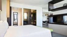 Hotel Barcelona Condal Mar By Melia - 4 star