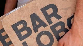 Bar Lobo cafe