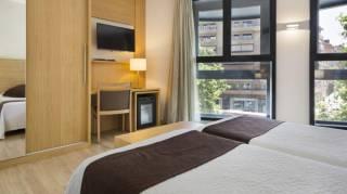 Hotel Acta Azul - 3 star