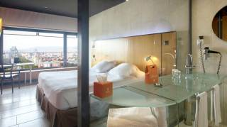 Hotel Barcelona Princess - 4 star