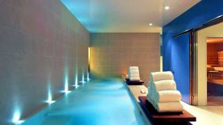 Bliss Spa - Hotel W
