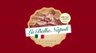 La Bella Napoli - Margarit