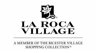 La Roca Village Designer Outlet Barcelona