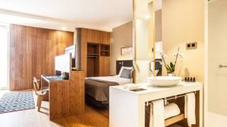 OD Barcelona  ★★★★★ 5 star hotel