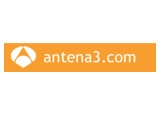 Antena 3 TV station