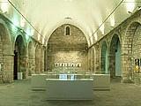La Capella - Art centre