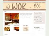 Wok & Bol - Chinese restaurant Barcelona