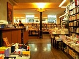 LA Central - Spanish bookshop with foreign titles