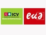ICV-EUiA  - Alliance of Greens and Alternative left