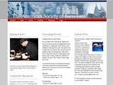 American Society of Barcelona (ASB)