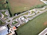 Kartodrom Catalunya - go kart track near Barcelona