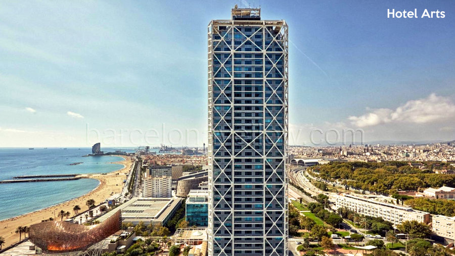 Barcelona Airport Hotels With Free Shuttle