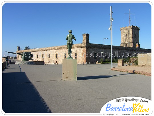 Barcelona 2018 pictures montjuic hill for Cinema montjuic 2016