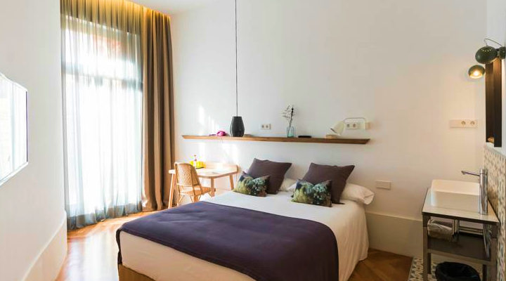 Casa Mathilda Bed and Breakfast Barcelona