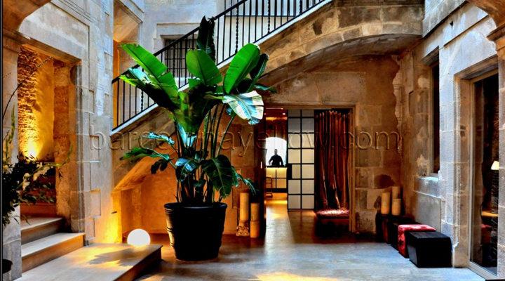 5 Star Boutique Hotel Neri Barcelona