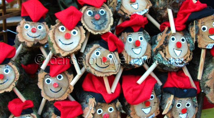 caga tio - Christmas Traditions In Spain