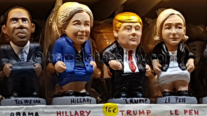 christmas_caganer_trump_hilary