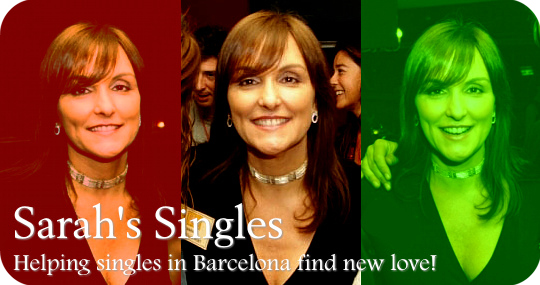 Single holidays a speed-dating weekend in Barcelona
