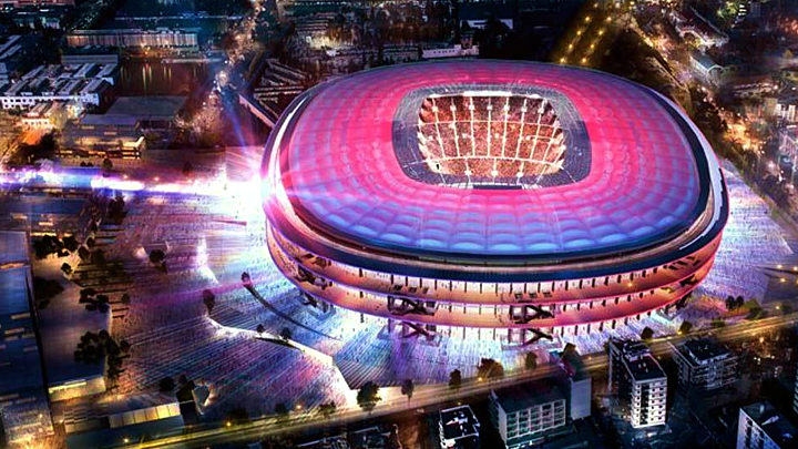 Stadium Tours: Top 10 Best Football Stadium In The World