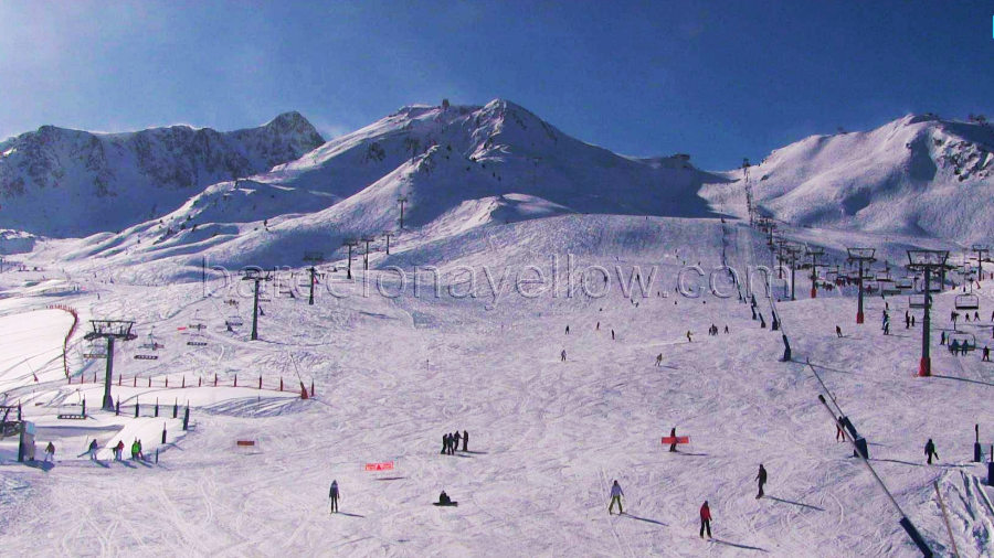 Grandvalira Piste Map Pdf Download