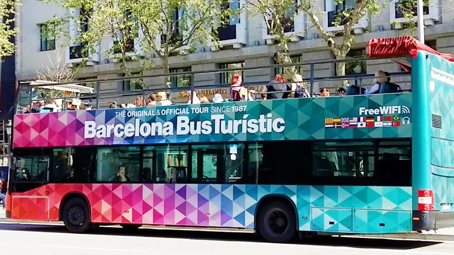 Barcelona 2019 - Things to do in Barcelona when it's raining. Ideas for rainy days