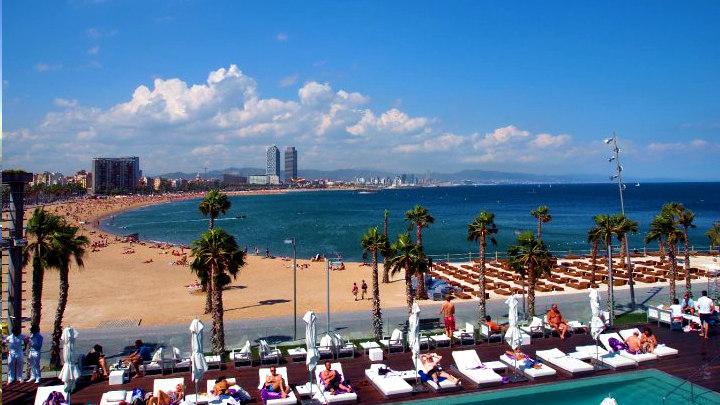 Best Luxury Hotels In Barcelona