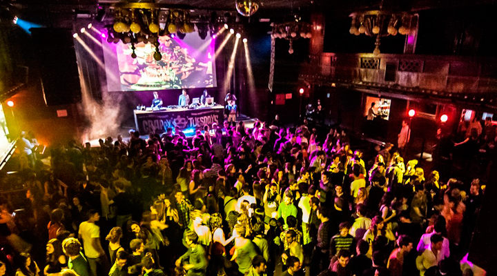 Barcelona 2020 - Top 10 Best Barcelona New Years Eve Party ...