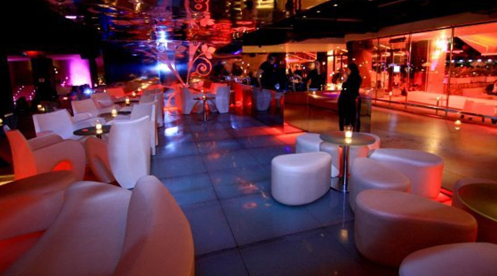 Opium Club Restaurant and Lounge club