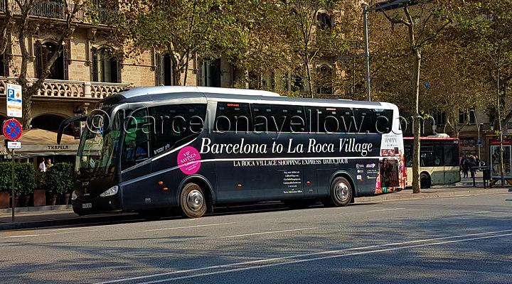 Barcelona 2018 la roca village outlet barcelona for Las rocas outlet barcelona