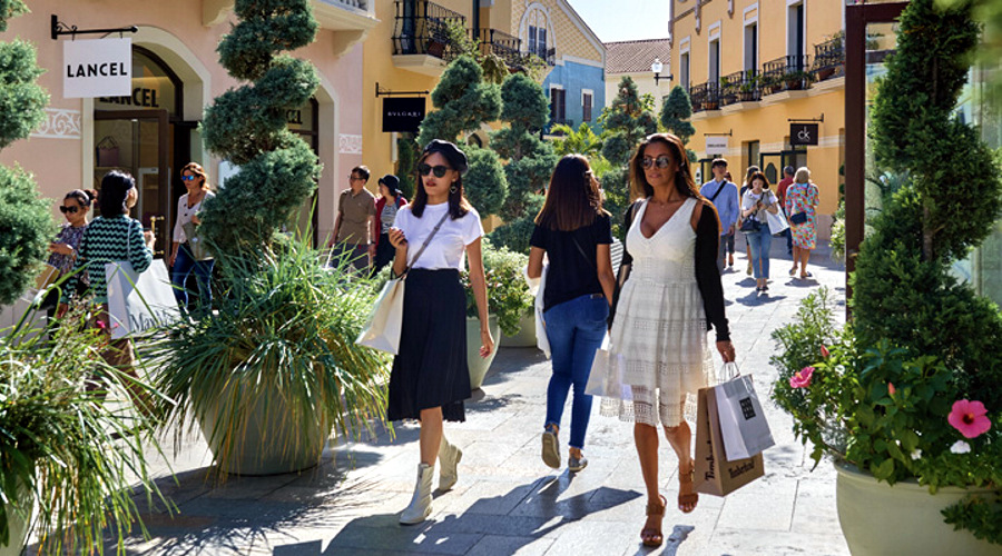 Barcelona 2021 Discover An Unforgettable Shopping Experience At La Roca Village Sponsored Article