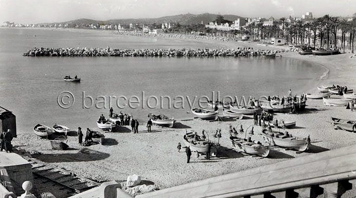 sitges_old_photos