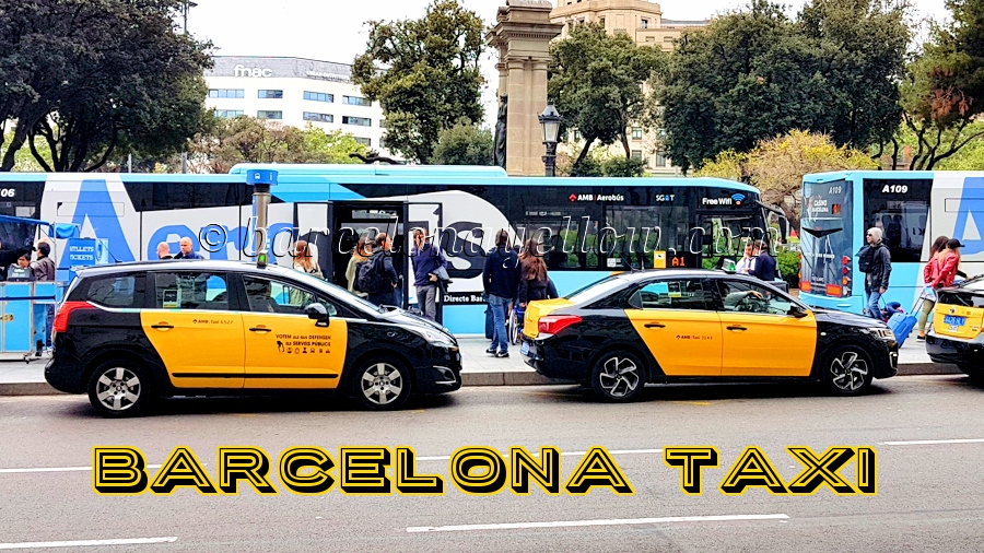 taxi-barcelona-black-yellow