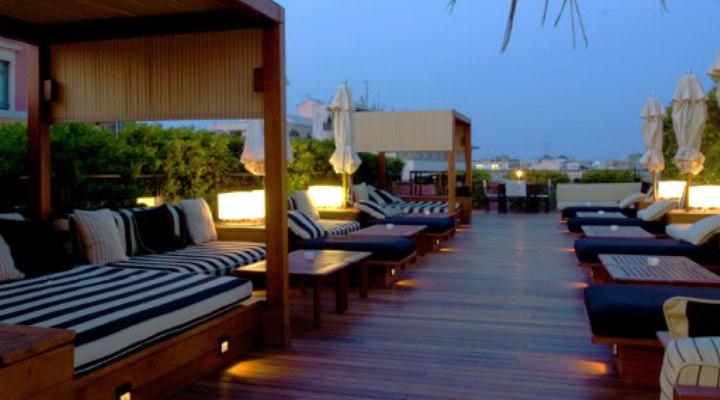 Star Hotels In Barcelona Near Las Ramblas