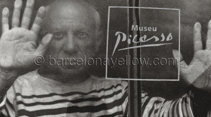Picasso and Barcelona