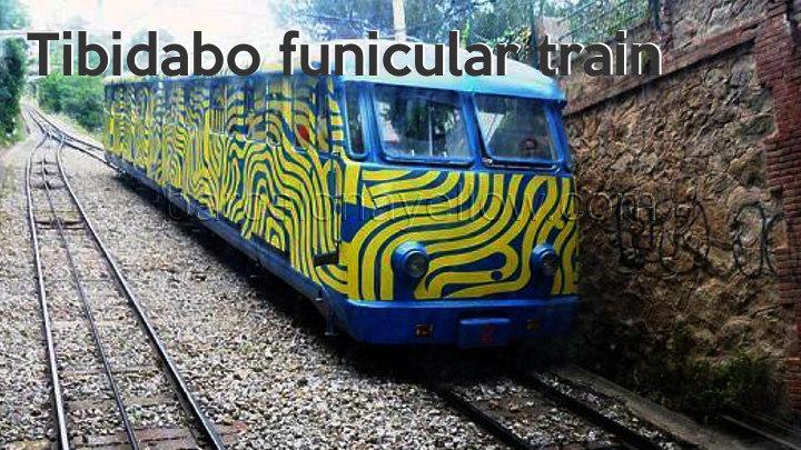 tibidabo-funicular_train-barcelona
